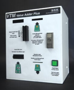 ESD payment system accessories
